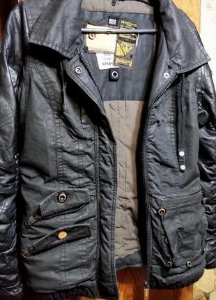 Куртка khujo.