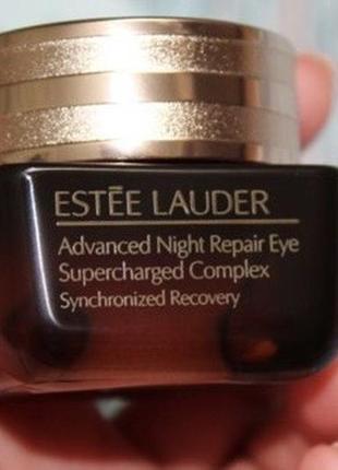 Estée lauder advanced night repair eye supercharched complex