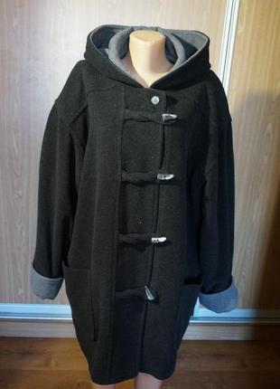Очень классное ,теплое пальто