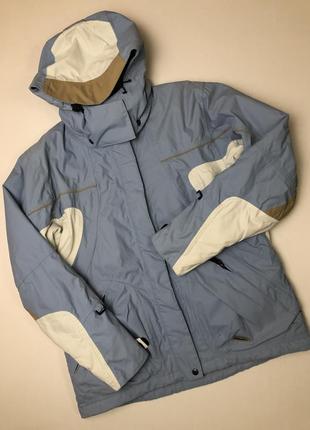 Лыжная куртка project