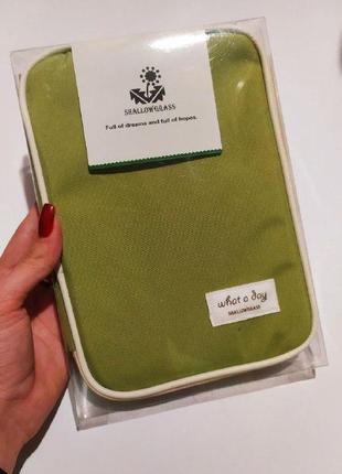 Новый кошелек - клатч для документов / для паспорта zara