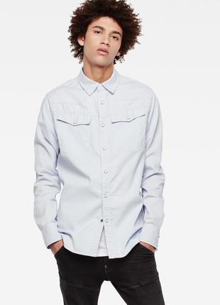 G star рубашка чол.р.m