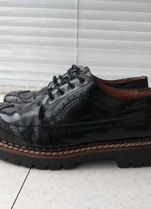 Schuh туфли