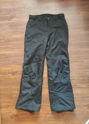 Женские лыжные штаны v3tec