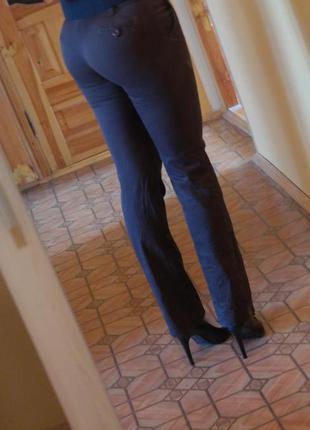 Итальянские  классические брюки