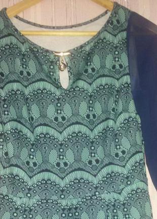 Платье в идеальном состоянии! замеры в описании!
