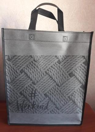 Сумка женская, эко сумка, еко сумка, сумочка із спанбонду, сумка жіноча