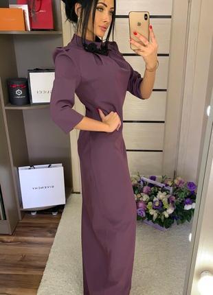 New collection платье женское