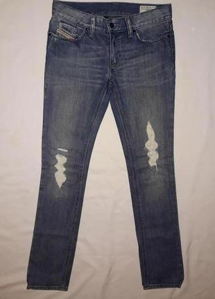 Diesel женские джинсы оригинал made in italy