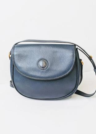 Аутентичная винтажная сумка gucci