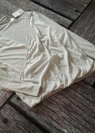 Блуза. h&m
