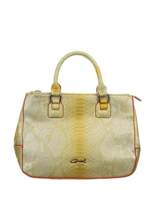 Красивая фирменная  сумка бренда axel, греция