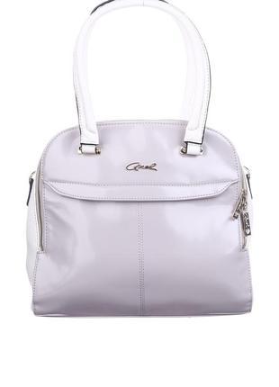 Стилтная фирменная сумка бренда axel, греция.