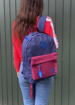 Известный брендовый рюкзак dakine detail с шикарным дизайном 😍