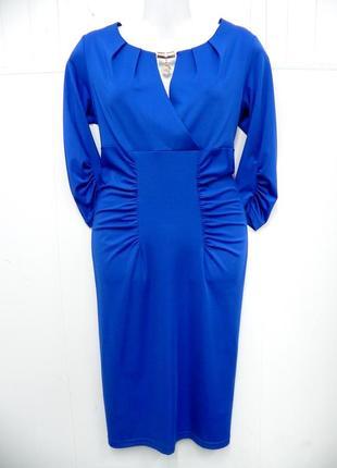 Нарядное платье 50-52 размер