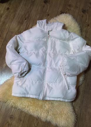 Тепла класна курточка