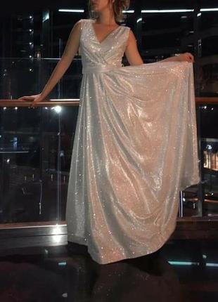 Платье на выпускной, свадьбу, вечернее