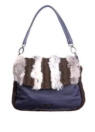 Модная фирменная сумка axel, греция.