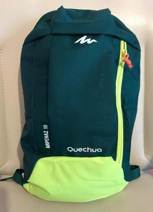 """Новый рюкзак """"quechua""""."""