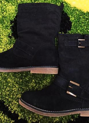 Женские ботиночки,сапожки на меху фирмы graсeland