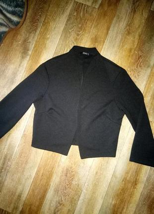 Балеро, накидка, пиджак