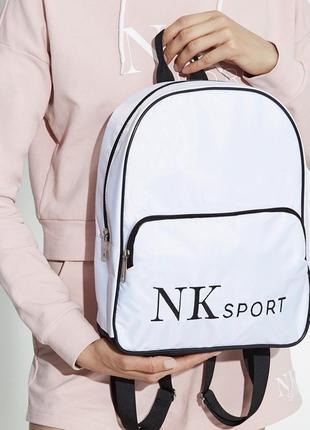 Nksport рюкзак