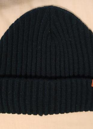 Теплая фирменная шапка next, англия, оригинал!