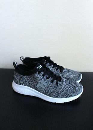 Оригинал fila webbyroll m 2.0 кроссовки спорт бег тренировки adidas