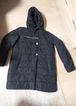 Куртка осень - евро зима