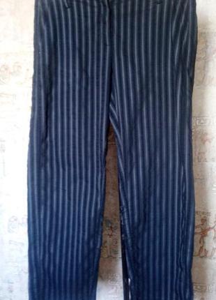 Дизайнерские брюки annette gortz германия.