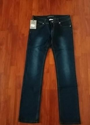 Разпродажа. темно синие джинсы стрейч