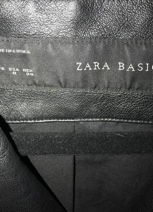 Куртка-косуха zara3 фото