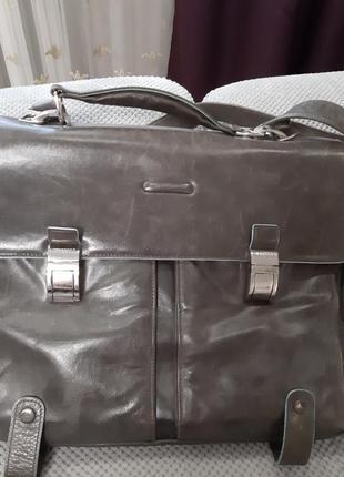 Портфель сумка piquadro италия