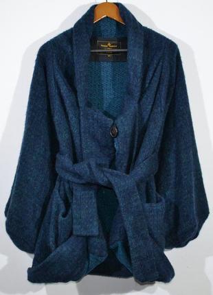 Пальто vivienne westwood anglomania w`s jacket