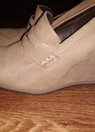 Туфли бренд -route 66, ролдам или обменяю