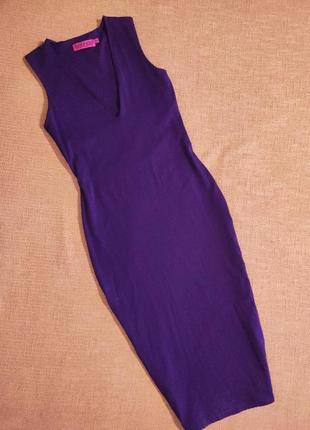 Платье вечернее праздничное обтягивающее приталенное силуэтное