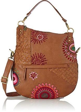 Desigual дизайнерская сумка. очень красивая