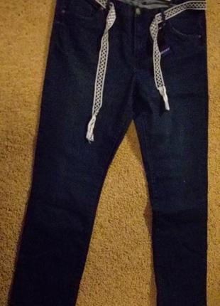 Гарні, якісні джинси