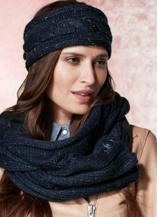 Полная распродажа!!! шарф германия! оригинал!