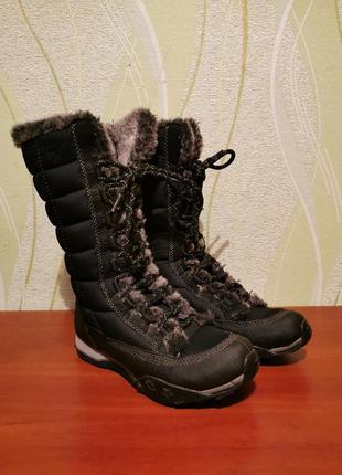 Сапожки skechers csizma -boot high