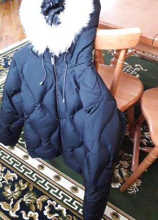 Теплющая куртка solomon