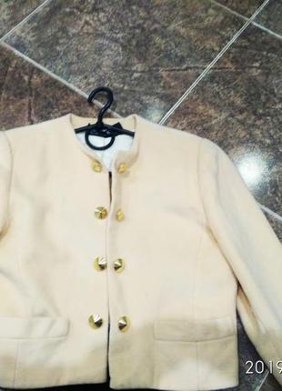 Пиджак maurice daquin