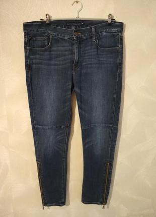 Фирменные джинсы ralph lauren sport