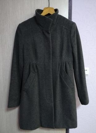 Зимнее пальто stockh