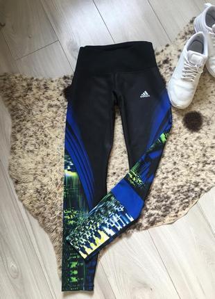 Лосины/леггинсы adidas