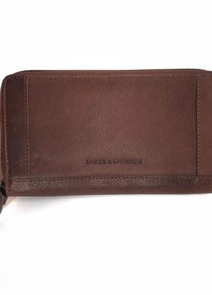 Оригинальный кошелек , оригінальний гаманець spikes & sparrow