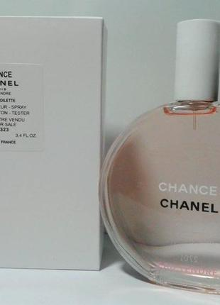 Chanel chance eau tendre, 100 мл, оригинал
