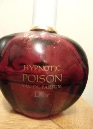 Poison hypnotic dior