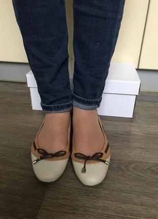 Geox жіночі туфлі, балетки, лодочки/ женские балетки, туфли