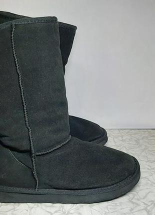 Зимние сапоги,ботинки,угги ugg australia (угг австралия)